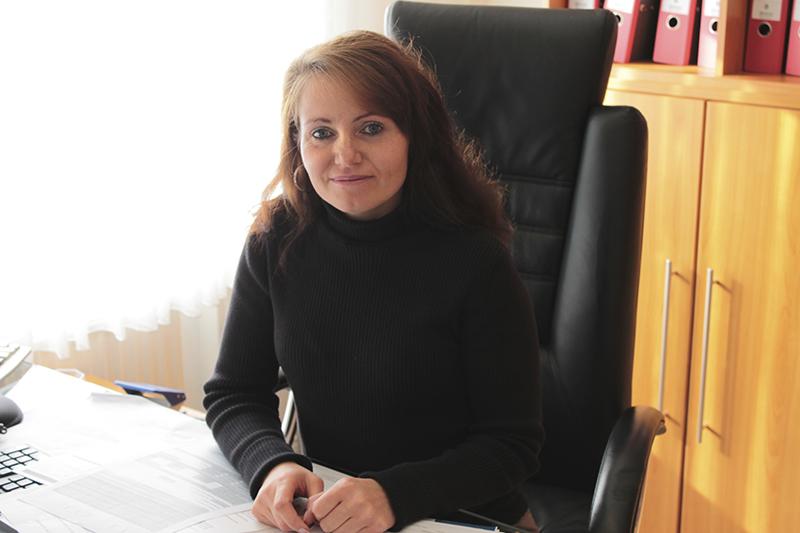 Marina Horch